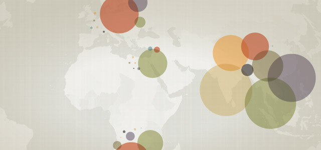 The Global Religious Landscape – Pew Forum on Religion